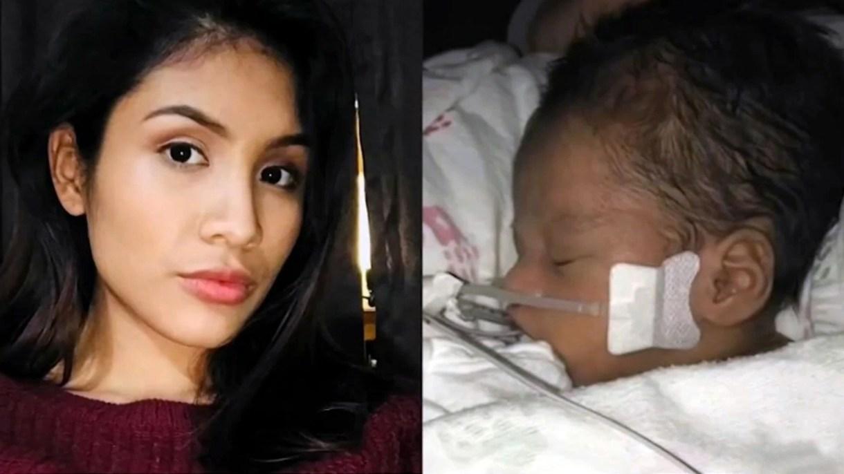 Marlen Ochoa fue asesinada en Chicago el 23 de abril por Clarissa Figueroa y su hija, para quedarse con se bebé Foto: Especial