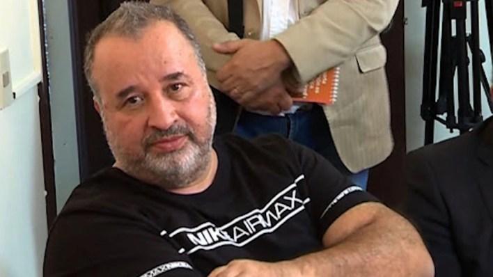 Marcelo Balcedo amenaza a los integrantes del SOEME