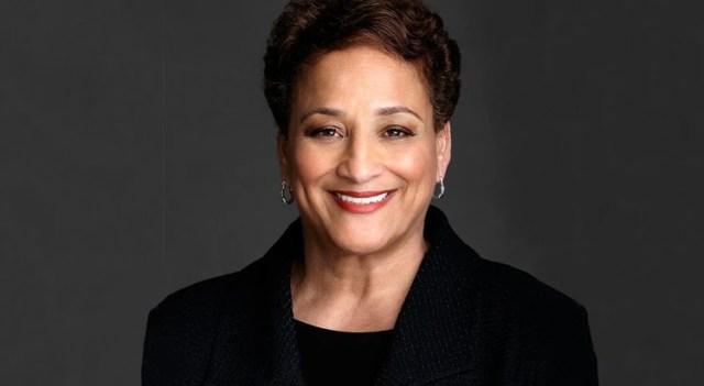 Jo Ann Jenkins, contra la discriminación laboral de los mayores. (Timothy Greenfield-Sanders/AARP)