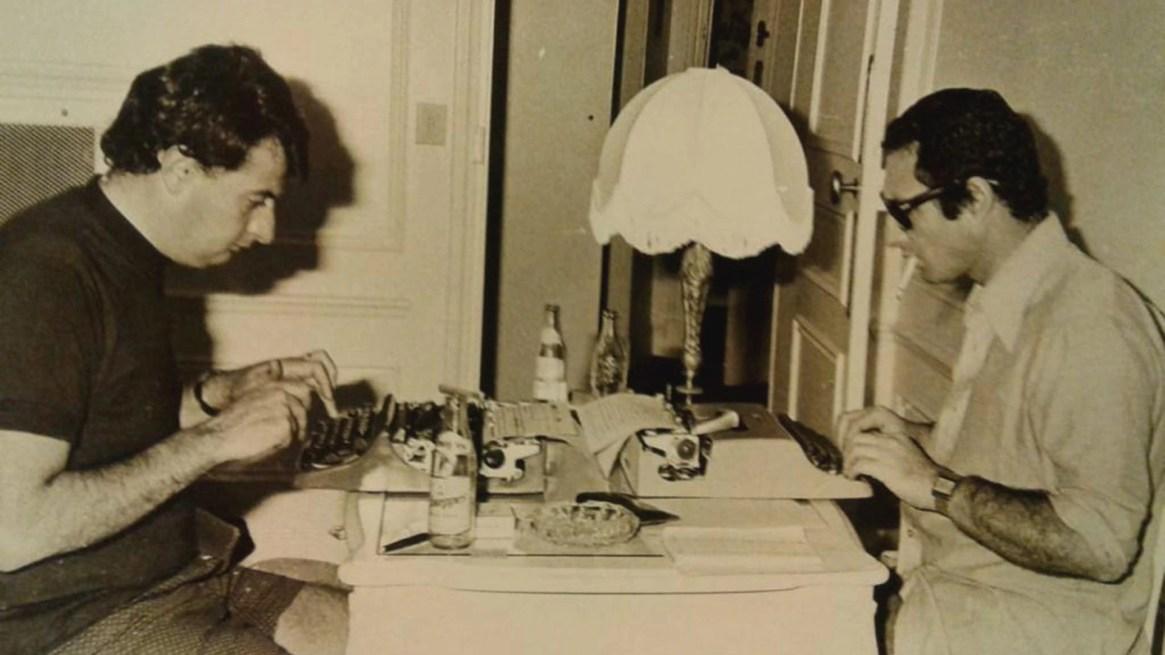 """Alfredo Serra invitó a Ernesto Cherquis Bialo a escribir en su habitación del hotel en Montecarlo, luego de que Carlos Monzón le dijera al periodista deportivo antes de la pelea con Valdez: """"¡Le gano al negro, voy a tu pieza y te rompo la cara! ¡Te mato!"""""""