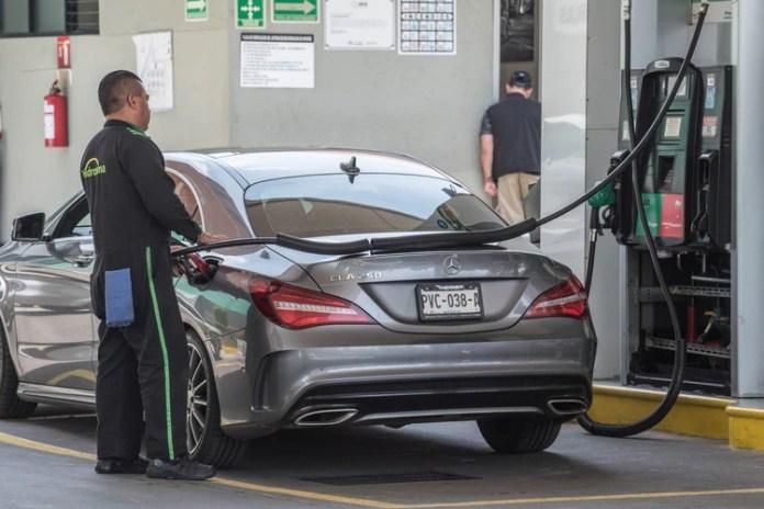 El presidente prometió que los combustibles no subirán de precio en términos reales durante su gestión (Foto: Omar Jasso/Cuartoscuro)