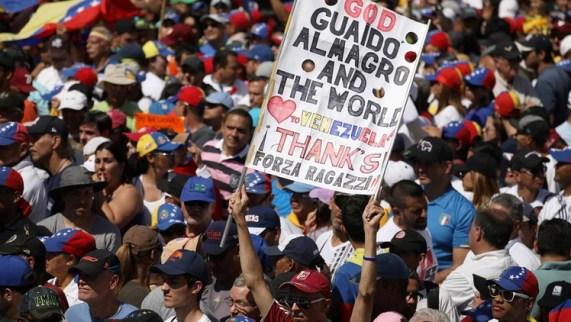 (REUTERS/Andres Martinez Casares)