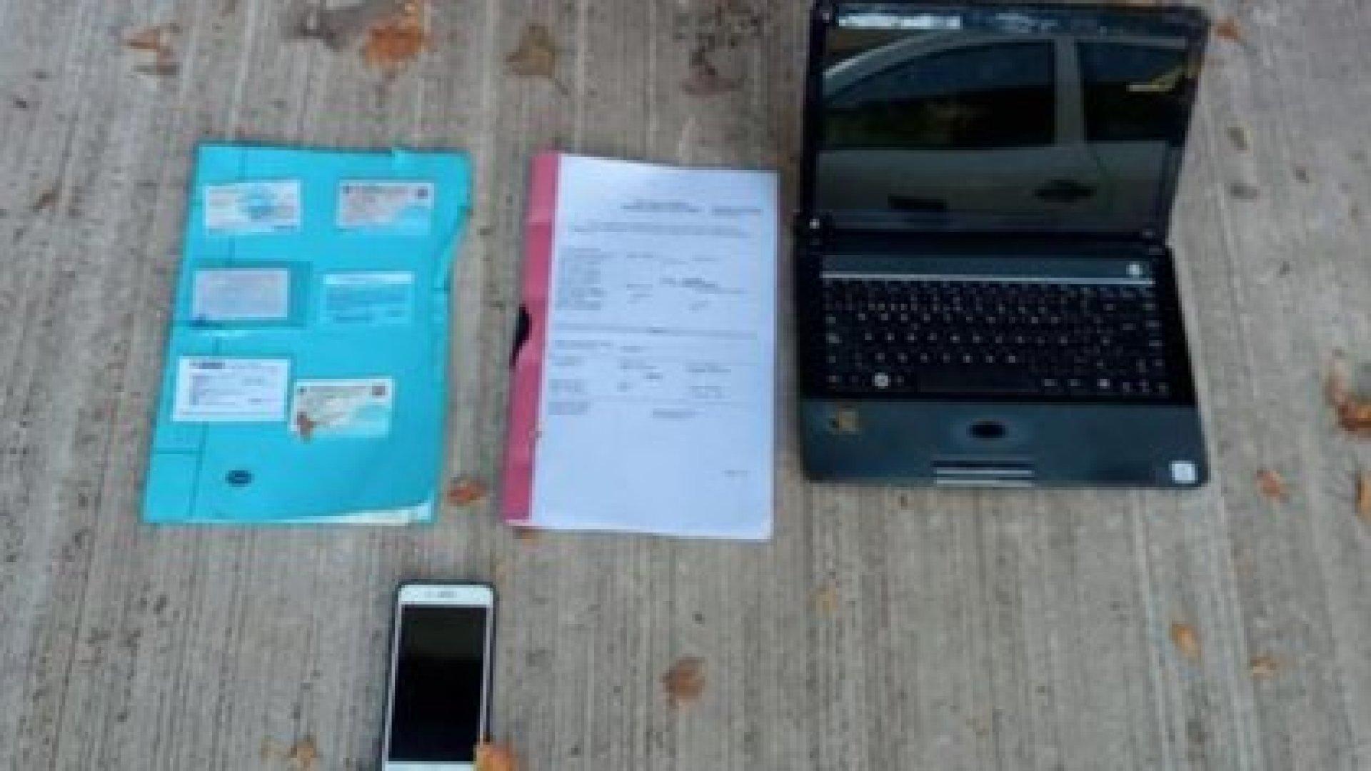 Notebook: otra clave para borrar el kilometraje en los sistemas de los vehículos.