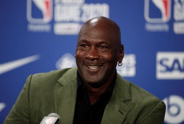 Jordan ya es propietario del equipo de baloncesto Charlotte Hornets (Reuters)