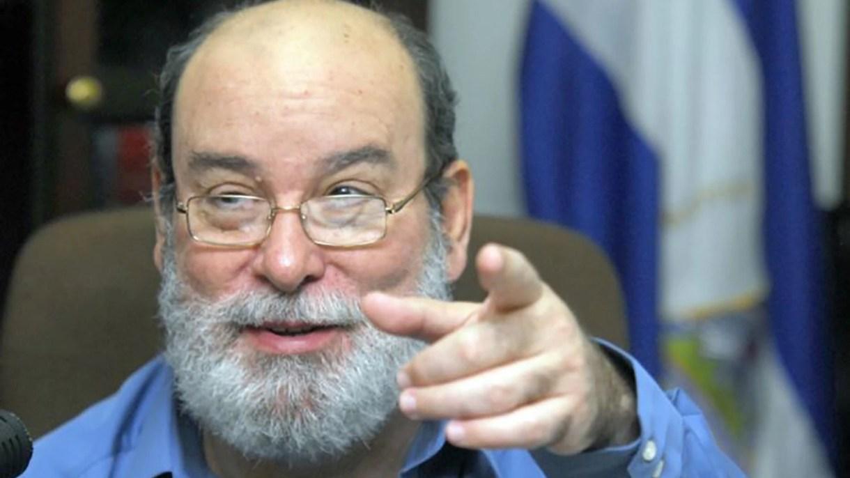 Rafael Solís (Cortesía La Prensa/Nicaragua)