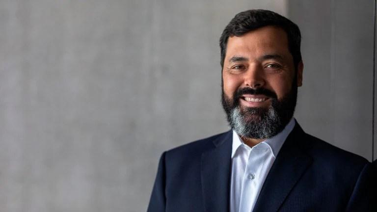 Carlos Díaz, profesional de Recursos Humanos de una cadena de hoteles de lujo en Qatar.