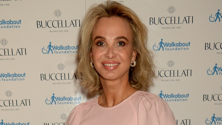 Corinna Larsen, la empresaria alemana que viajó con Juan Carlos a Botswana en 2010 y luego recibió de él 65 millones de euros.