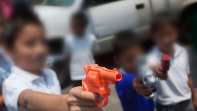 El crimen organizado utiliza a los niños y adolescentes como halcones (Foto: Cuartoscuro)