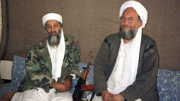 Tras la muerte de Osama Bin Laden, Ayman Al Zawahiri asumió el liderazgo de Al Qaeda