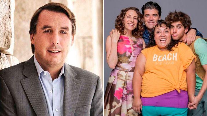 Emilio Azcárraga y 40 & 20 - 04052021