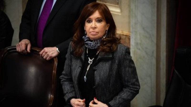 Malestar en el campo por las expresiones de Cristina Fernández sobre la rotura de silobolsas