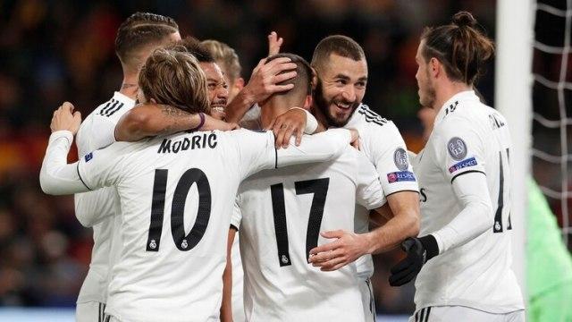 El Real Madrid, vigente campeón, se enfrentará al Ajax en los octavos de final (Reuters)