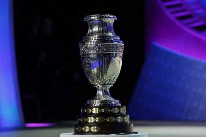 El próximo sábado 10 de julio se conocerá a un nuevo campeón de la Copa América (Foto: AFP)