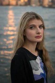 Alicia Kozakiewicz fue secuestrada de niña. Ahora es activista en defensa de los menores