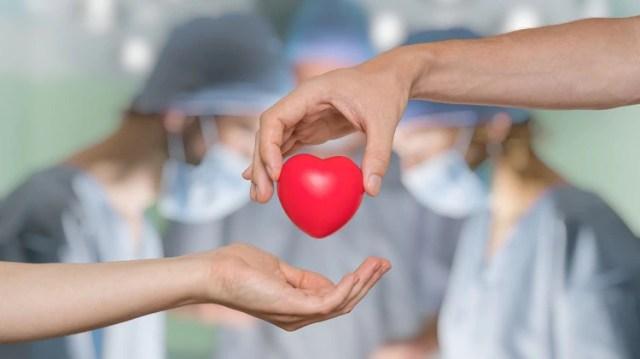 La llamada Ley Justina establece que todas las personas son donantes, salvo que en vida hayan expresado lo contrario (Shutterstock)