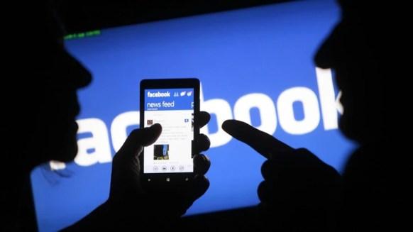Datos de decenas de miles de usuarios de Facebook fueron violados por la consultora Cambridge Analytica años atrás (Foto: Archivo)