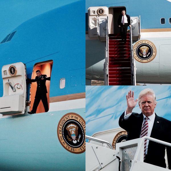 La flota de E-4B ha cobrado más protagonismo desde la asunción del presidente Trump, convertida en una herramienta indispensable en el contexto político actual de tensión latente entre las grandes potencias nucleares