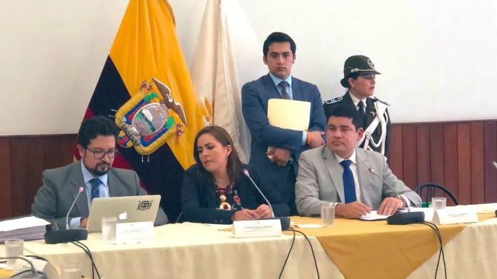 En agosto, la legislatura definirá si destituye a Tuárez (@jcarlostuarez)