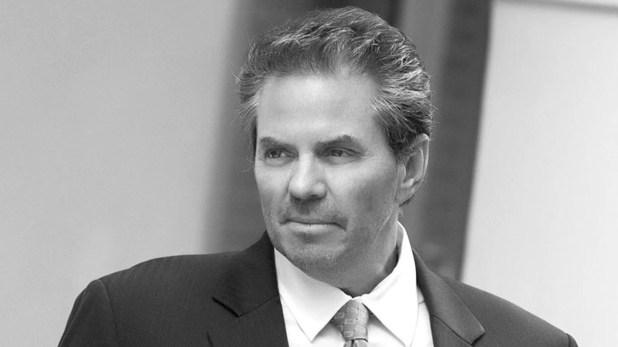 Peter karam, abogado de Turks and Caicos que tiene pendiente un pedido de extradición a la Argentina