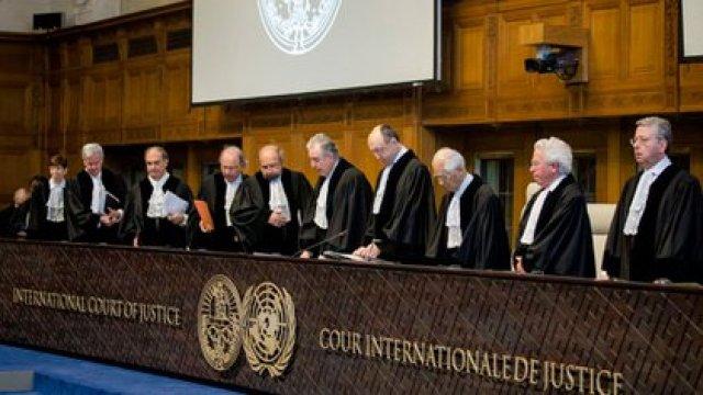 La CIJ se declara competente para conocer el caso del Esequibo