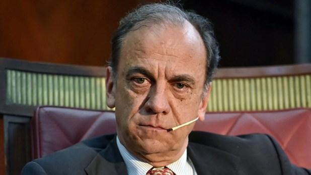 El fiscal Raúl Pleé (Guille Llamos)