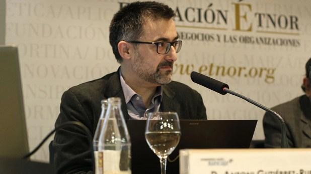 Antoni Gutiérrez Rubí, el experto en comunicación que asesoró a Cristina Fernández de Kirchner y a Sergio Massa