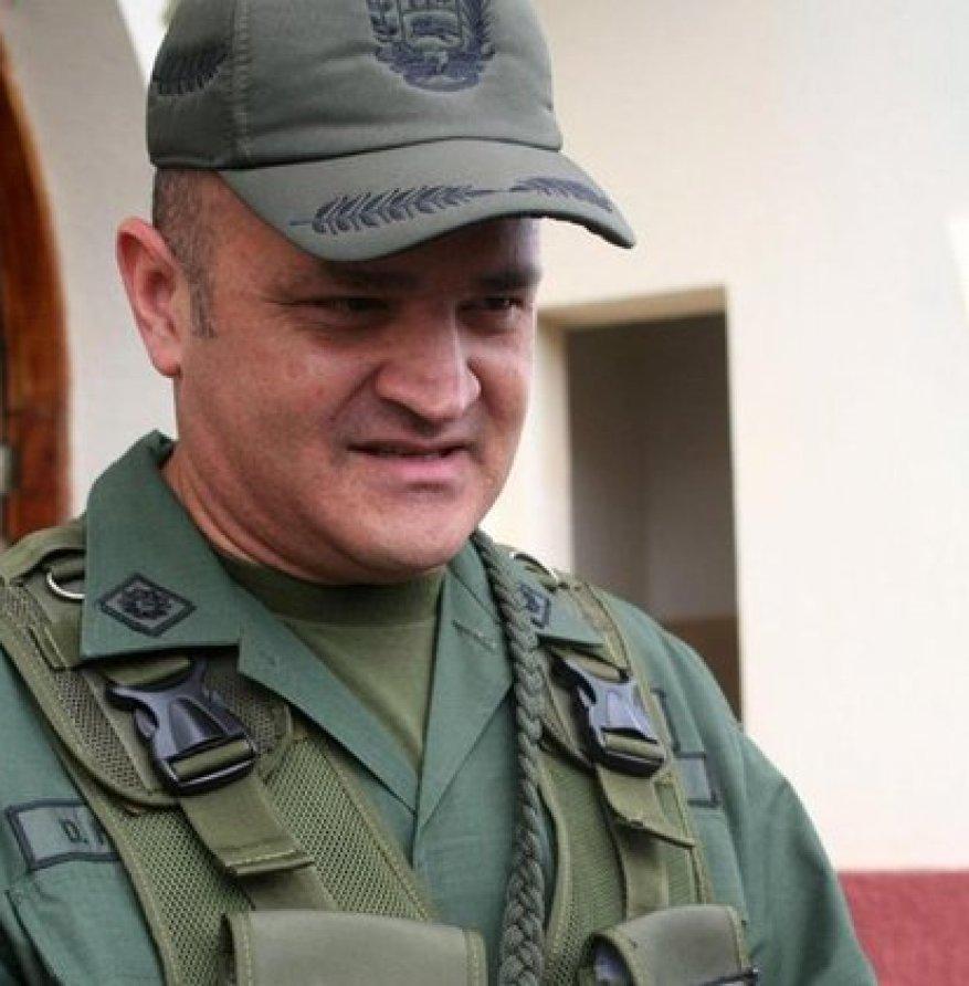 GD (GNB) Danny Ramón Ferrer Sandrea