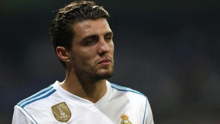 Mateo Kovacic forzó su salida rumbo a Chelsea (AP)