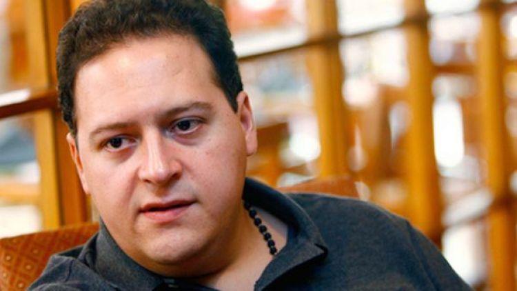 Sebastián Marroquín, antes Juan Pablo Escobar