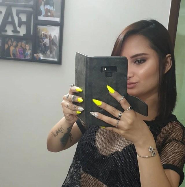 Daniela Patiño, la camlombiana que soñaba con ser youtuber y fue asesinada en México