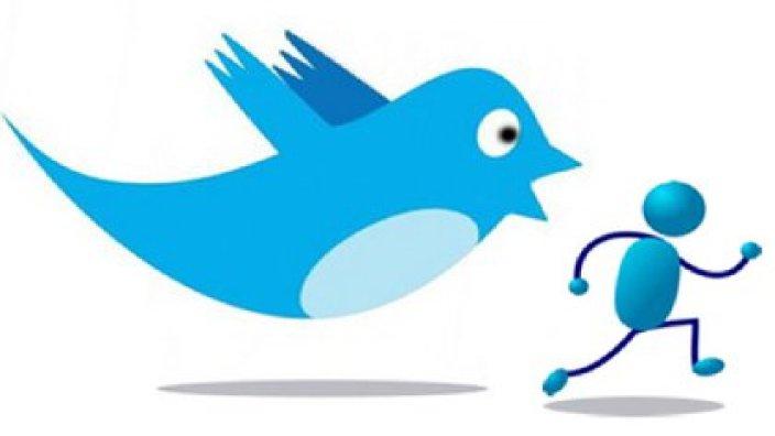 Ante la polémica en la red social surgió el hastag #PurgaChaira (Foto: especial)