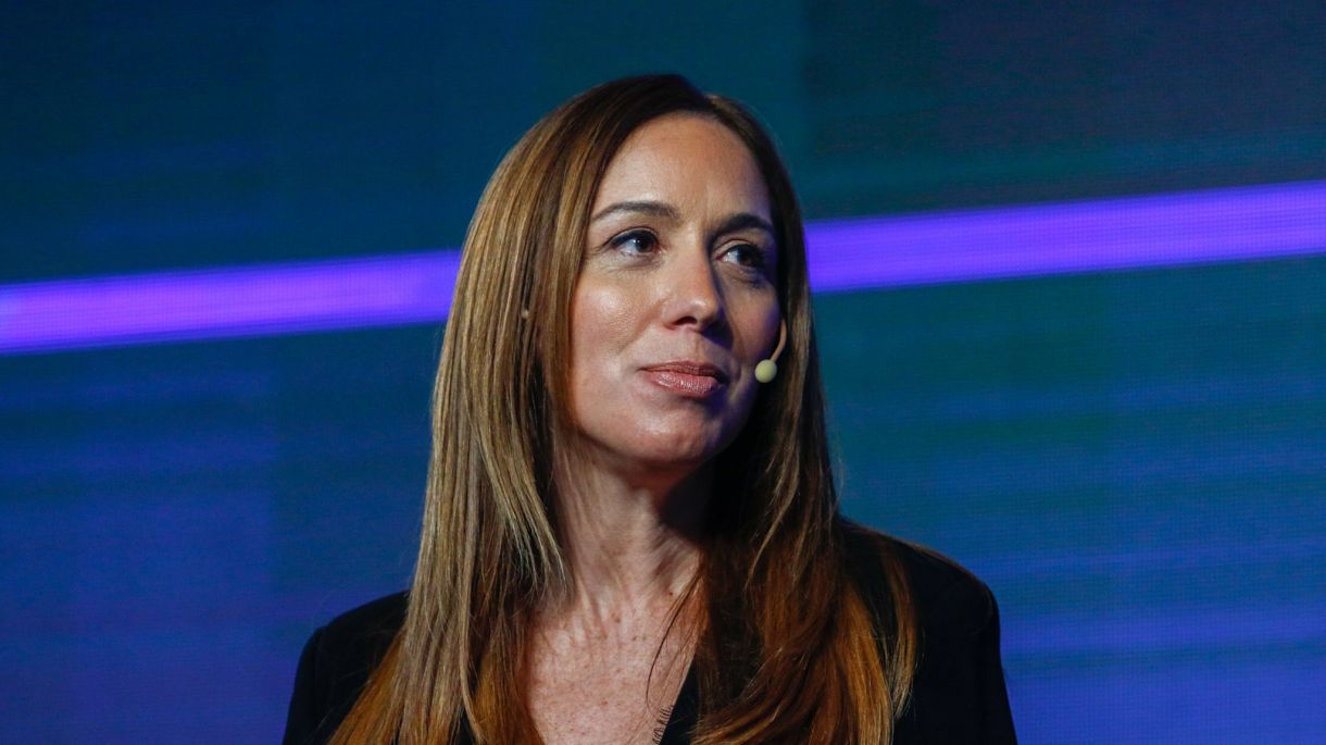 Maria Eugenia Vidal Coloquio IDEA 2019