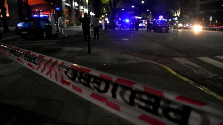 Cronica caso policial Rodrigo Facundo Roza / Juan Pablo Roldan