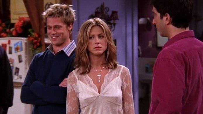 """Aniston encarnó uno de los personajes más queridos del público, el de """"Rachel Green"""" (Foto: Archivo)"""