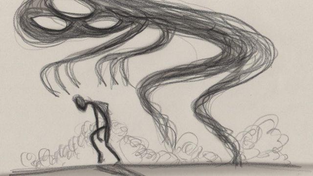 """""""Una de las características más notables, es sin embargo el sufrimiento por anticipación: angustiarse por hechos y circunstancias que aún no suceden, pero que están dibujados en la mente. Su 'Yo' sabotea su tranquilidad"""" (Shutterstock)"""