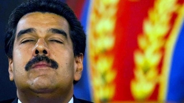 El entorno de Maduro está ligado al narcotráfico