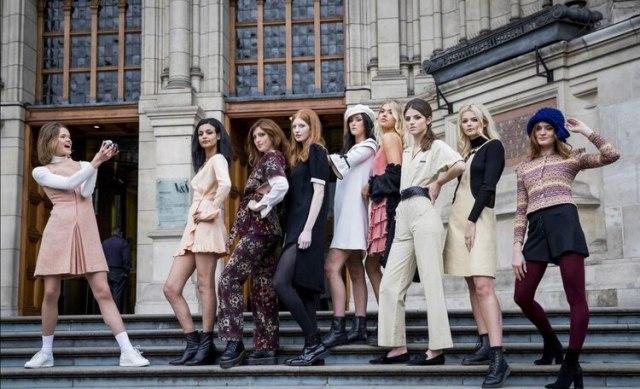 """La muestra """"Mary Quant"""" abre sus puertas en el Victoria & Albert Museum el 6 de abril"""