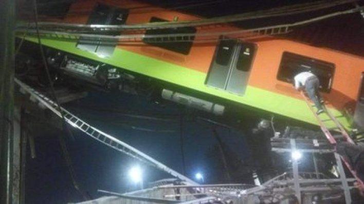 Linea 12 del Metro (Foto: Cortesía)
