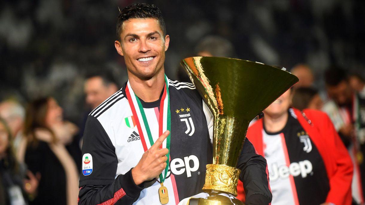 Ronaldo aseguró que no le fue dificil adaptarse a Turín (Reuters)