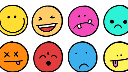emojis. Foto Pixabay