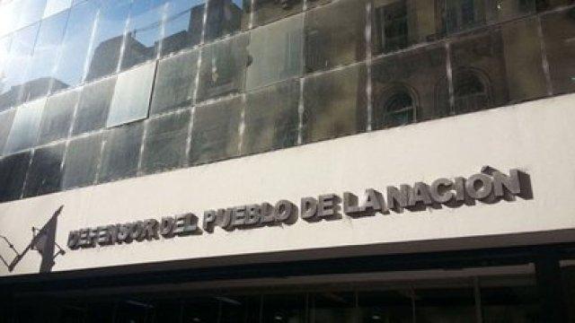 El cargo de Defensor del Pueblo permanece vacante desde el 2009