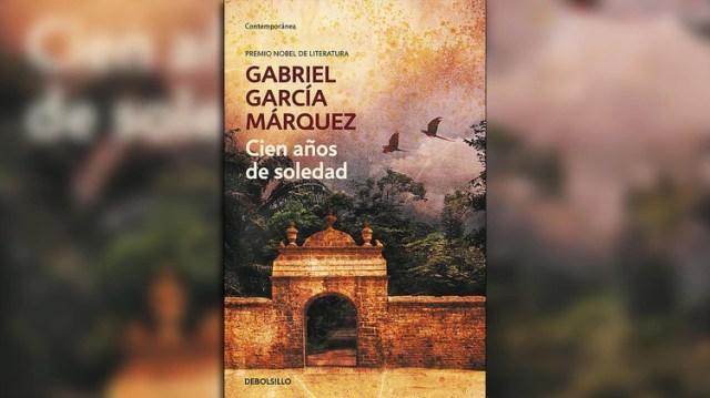 """""""Cien años de soledad"""" de Gabriel García Márquez"""