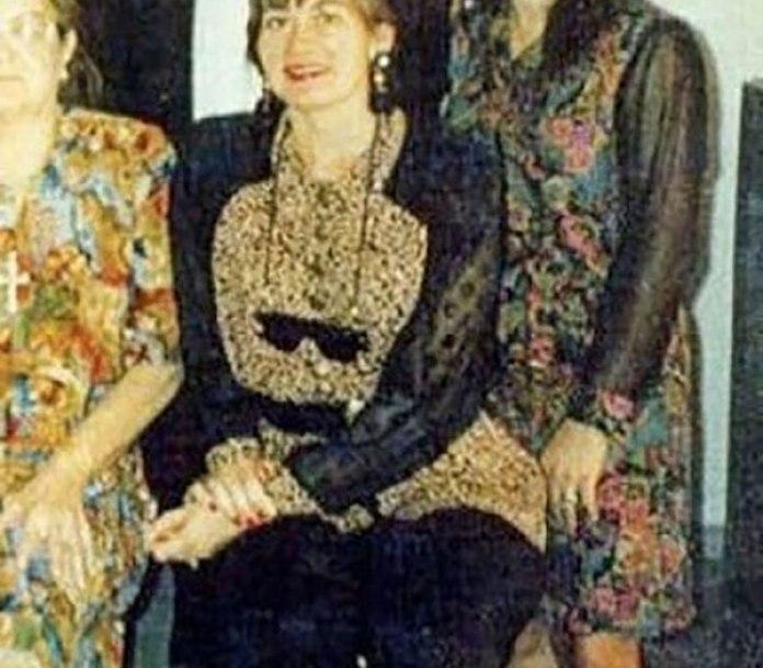 Enedina Arellano Félix, la Narcomami