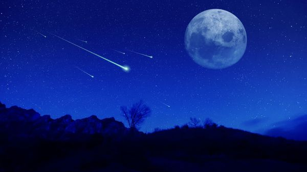El Cometa 45P/Honda-Mrkos-Pajdusakova tendrá su mayor intensidad desde 2011 (iStock)