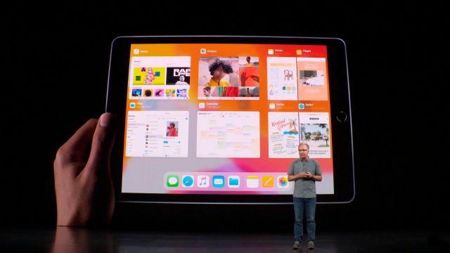 El nuevo iPad ya se puede reservar online y las entregas comenzarán el 30 de septiembre.