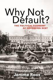 Portada del libro Why Not Default