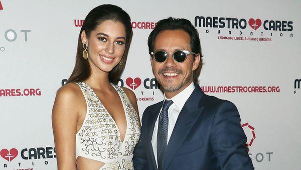 """La nueva novia de Marc Anthony es Mariana Downing, una modelo radicada en Miami que ha firmado con Wilhelmina Models y ha aparecido en el video musical de A $ AP Rocky's """"Everyday"""""""