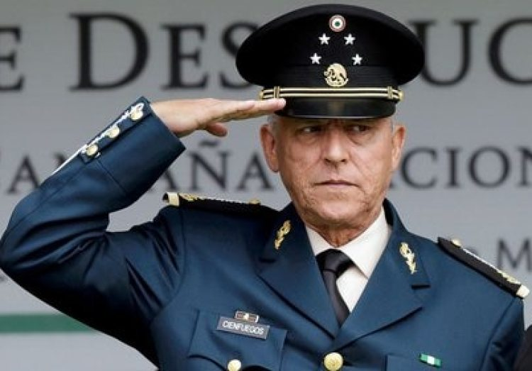 Estados Unidos revocó los cargos en contra del ex funcionario y cedió a México la investigación (Foto: Reuters/Henry Romero)