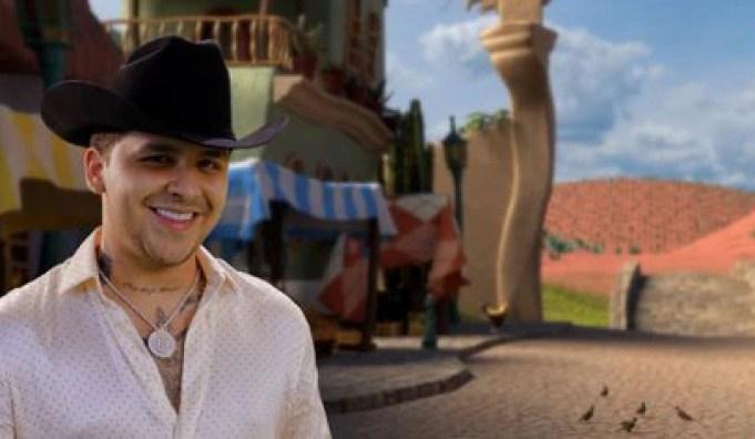 Nacido en Caborca, en poco tiempo el mexicano logró internacionalizar su propuesta musical (Foto: Nodal)