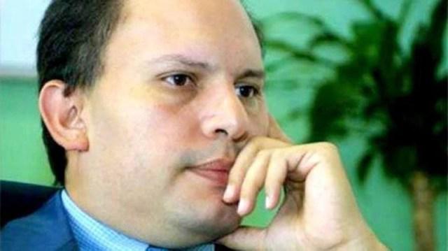 Nervis Villalobos, ex viceministro de Energía